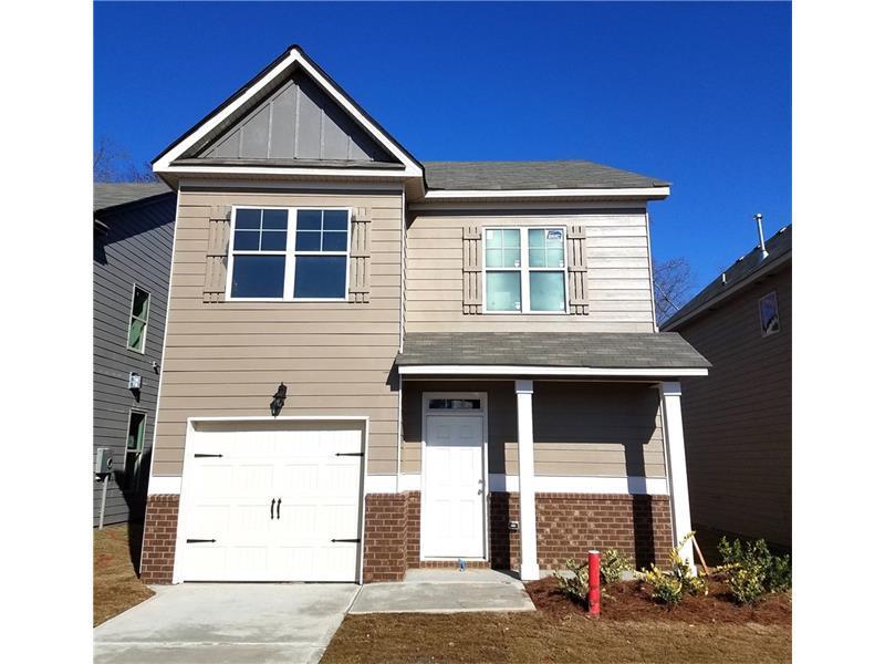165 Milton Drive, Covington, GA 30016 (MLS #5733987) :: North Atlanta Home Team