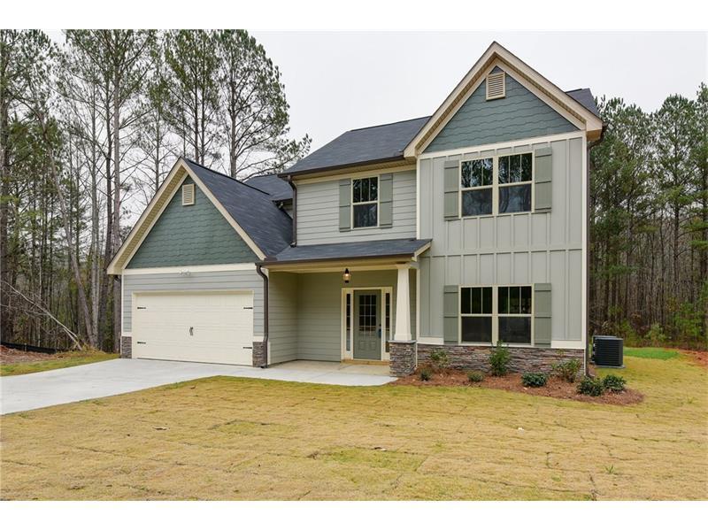 167 Brookhaven Drive, Villa Rica, GA 30180 (MLS #5734195) :: North Atlanta Home Team