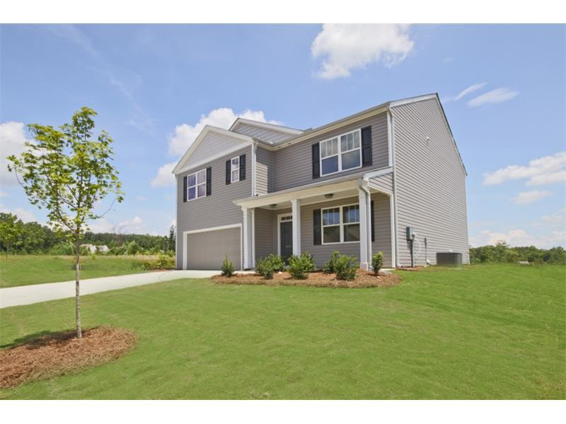 3118 Boxwood Crossing, Gainesville, GA 30507 (MLS #5734558) :: North Atlanta Home Team