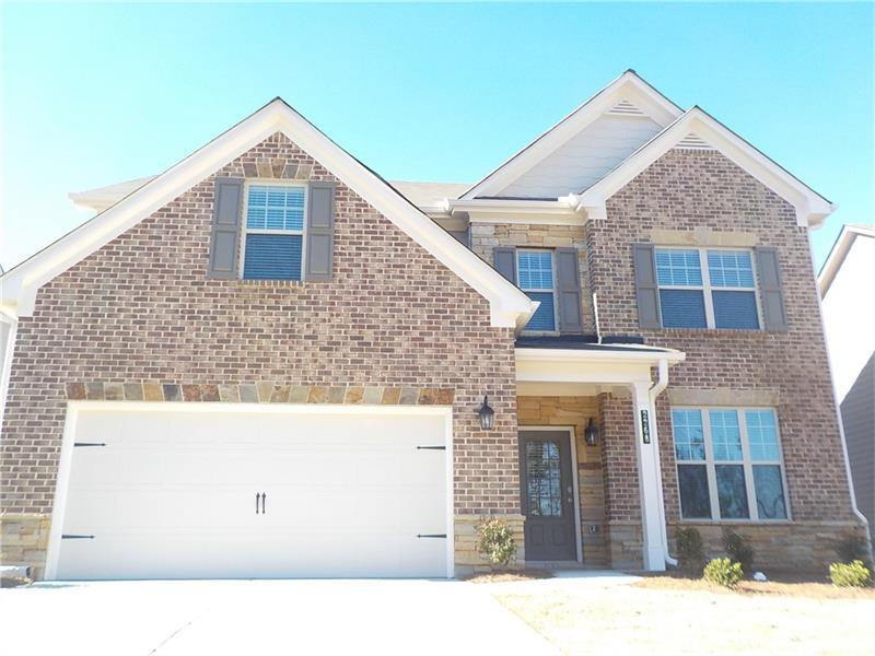 2268 Lakeview Bend Way, Buford, GA 30519 (MLS #5735790) :: North Atlanta Home Team