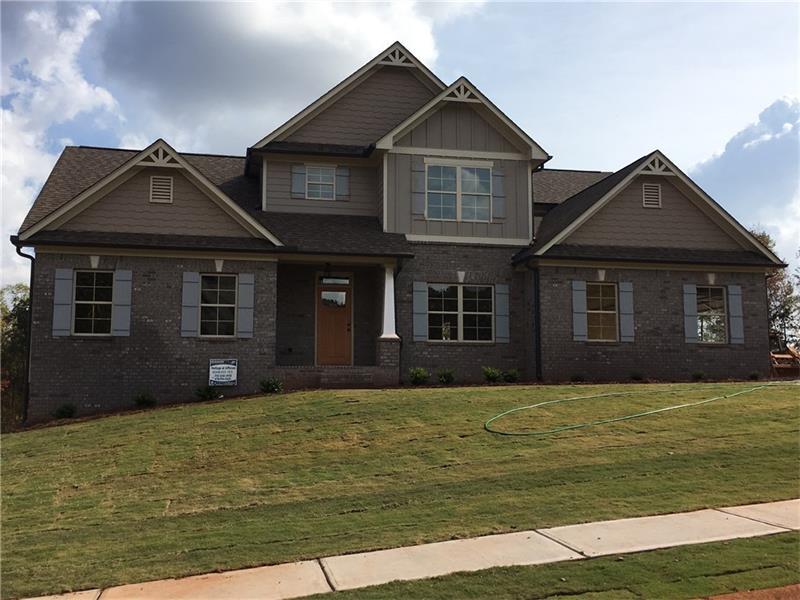 2045 George Bush Lane, Jefferson, GA 30549 (MLS #5737339) :: North Atlanta Home Team
