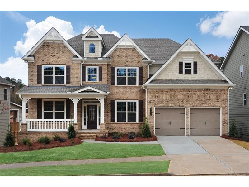 264 Haney Road, Woodstock, GA 30188 (MLS #5737992) :: North Atlanta Home Team
