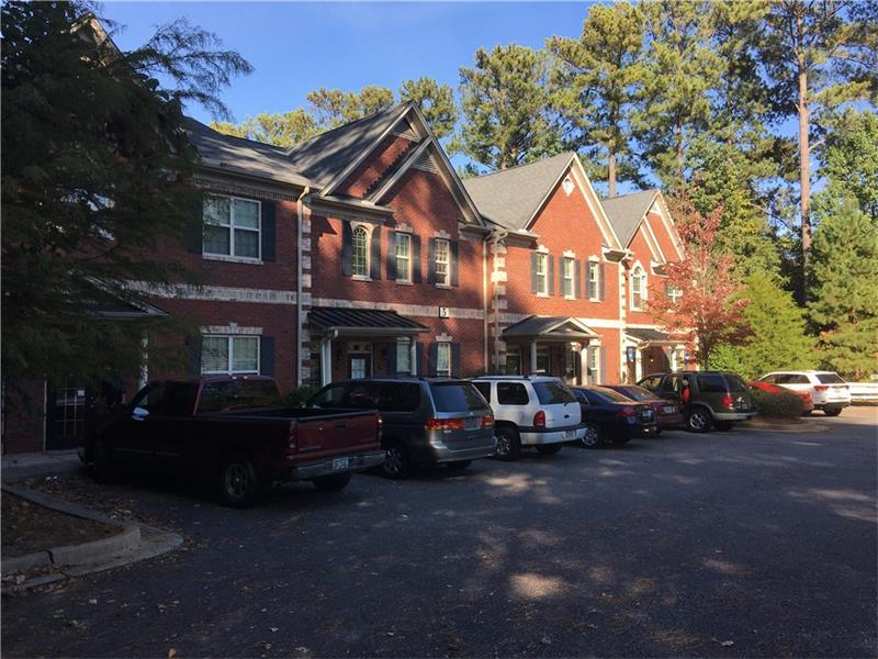 905 Blackwell Road 5 Units, Marietta, GA 30066 (MLS #5738616) :: North Atlanta Home Team