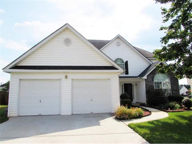 105 Spring Lake Terrace, Covington, GA 30016 (MLS #5739661) :: North Atlanta Home Team