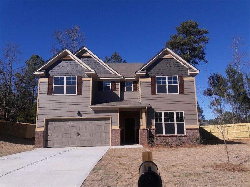 64 Ledford Way, Dallas, GA 30132 (MLS #5739915) :: North Atlanta Home Team