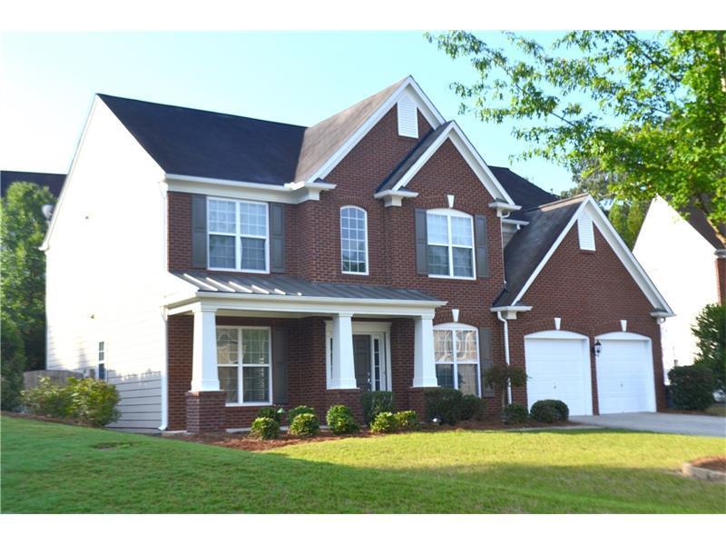 5658 Avonley Creek Drive NW, Sugar Hill, GA 30518 (MLS #5739980) :: North Atlanta Home Team