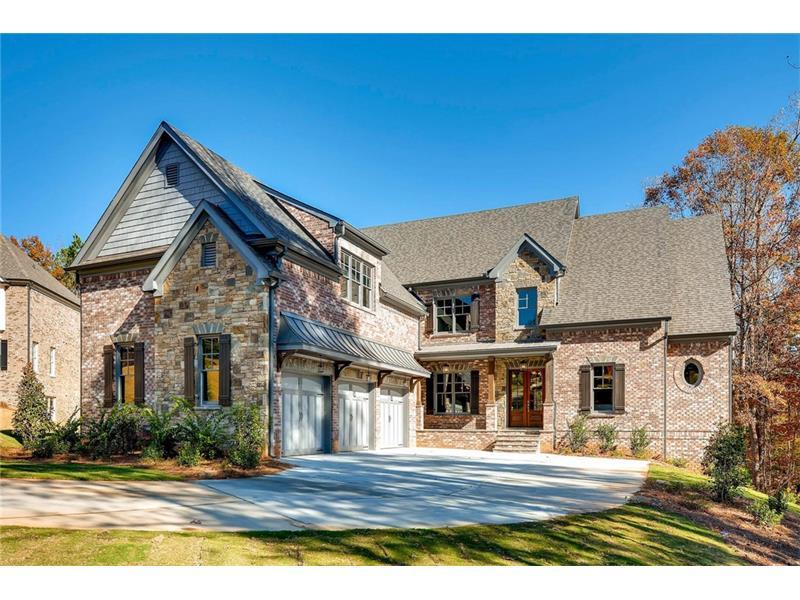 12980 Overlook Pass, Roswell, GA 30075 (MLS #5743769) :: North Atlanta Home Team