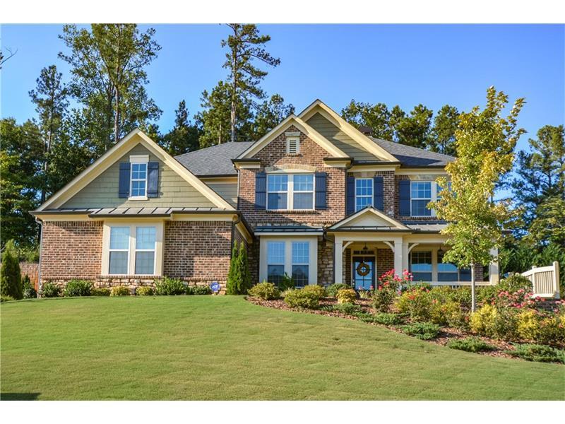 2305 Copper Mill Trail, Cumming, GA 30041 (MLS #5745799) :: North Atlanta Home Team