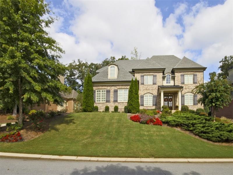 1317 Glen Cedars Drive, Mableton, GA 30126 (MLS #5747141) :: North Atlanta Home Team