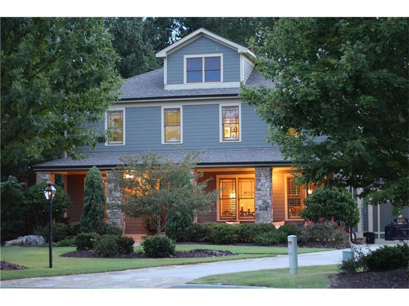 3475 Camellia Lane, Suwanee, GA 30024 (MLS #5748060) :: North Atlanta Home Team