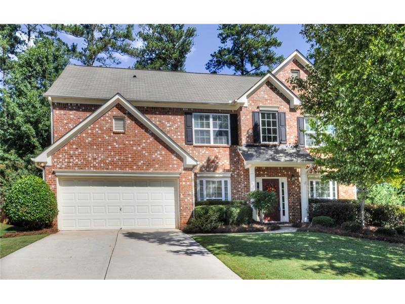 1560 Hidden Creek Point, Cumming, GA 30040 (MLS #5749698) :: North Atlanta Home Team