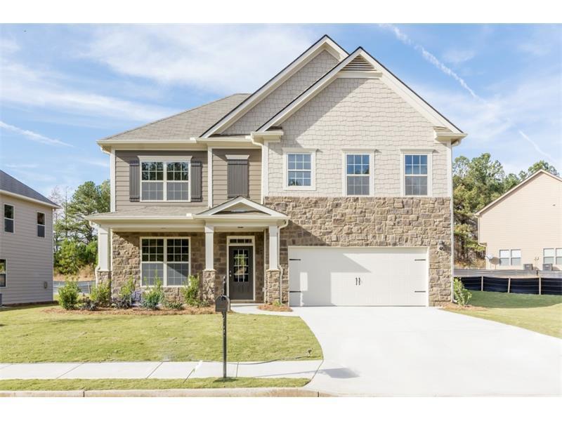 4748 Bogan Meadows Drive, Buford, GA 30519 (MLS #5750365) :: North Atlanta Home Team