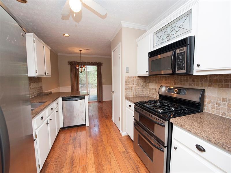 3935 Stanton Trail, Marietta, GA 30062 (MLS #5758348) :: North Atlanta Home Team