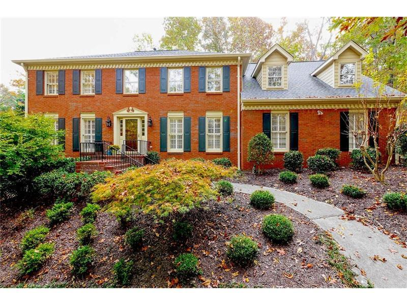 450 Link Road, Johns Creek, GA 30022 (MLS #5759484) :: North Atlanta Home Team