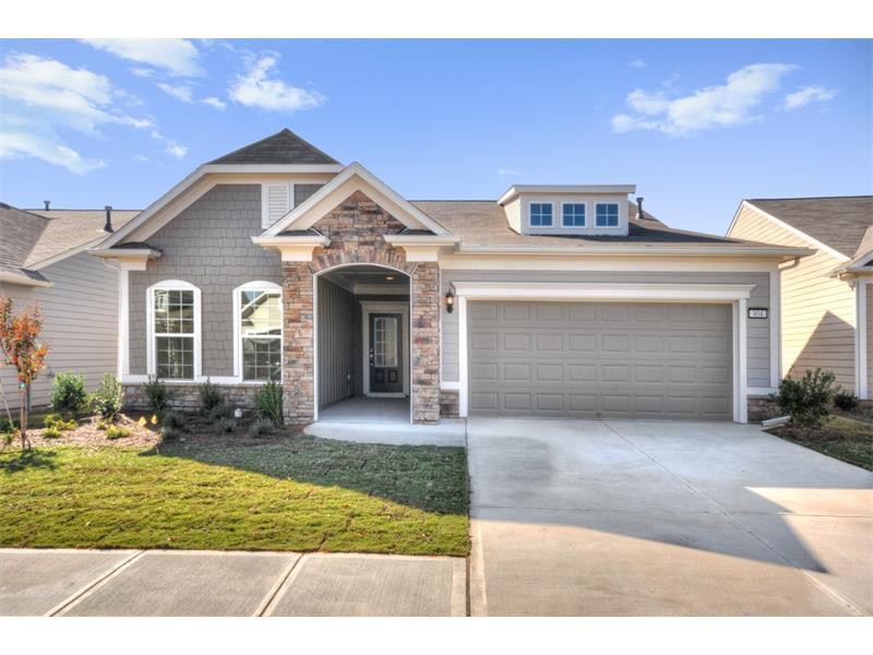 404 Larch Looper Drive, Griffin, GA 30223 (MLS #5759486) :: North Atlanta Home Team