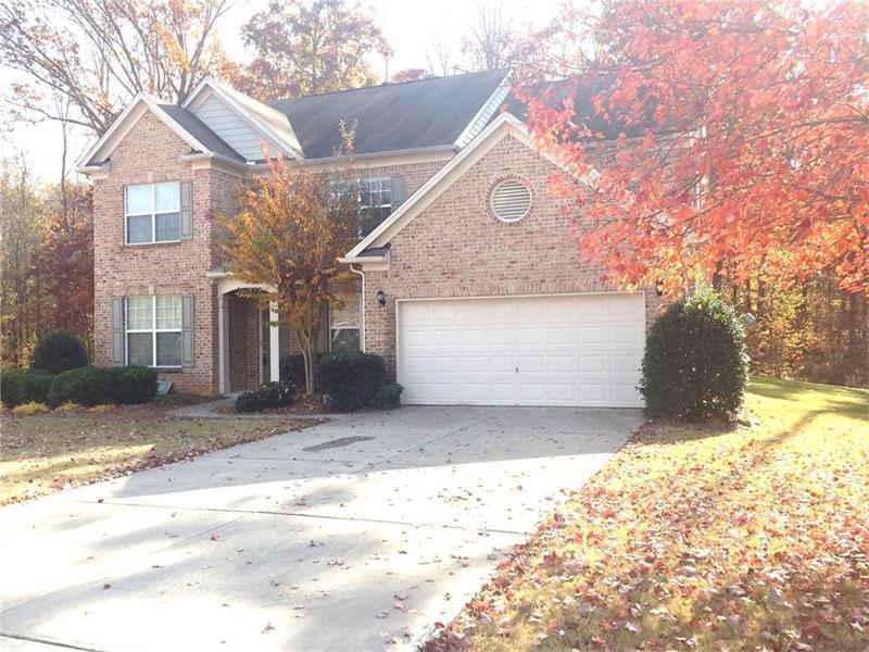 1055 Preserve Lane, Alpharetta, GA 30004 (MLS #5759687) :: North Atlanta Home Team