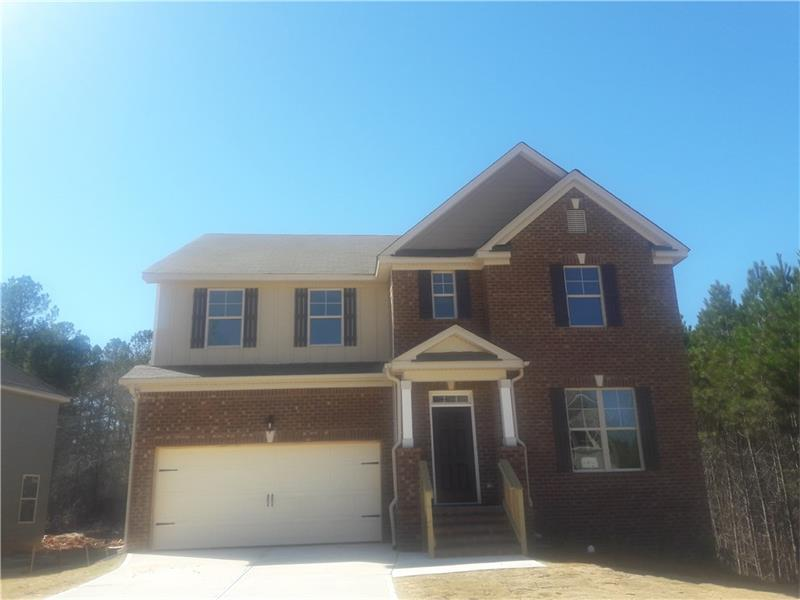 1405 Stone Ridge Court, Hampton, GA 30228 (MLS #5761182) :: North Atlanta Home Team