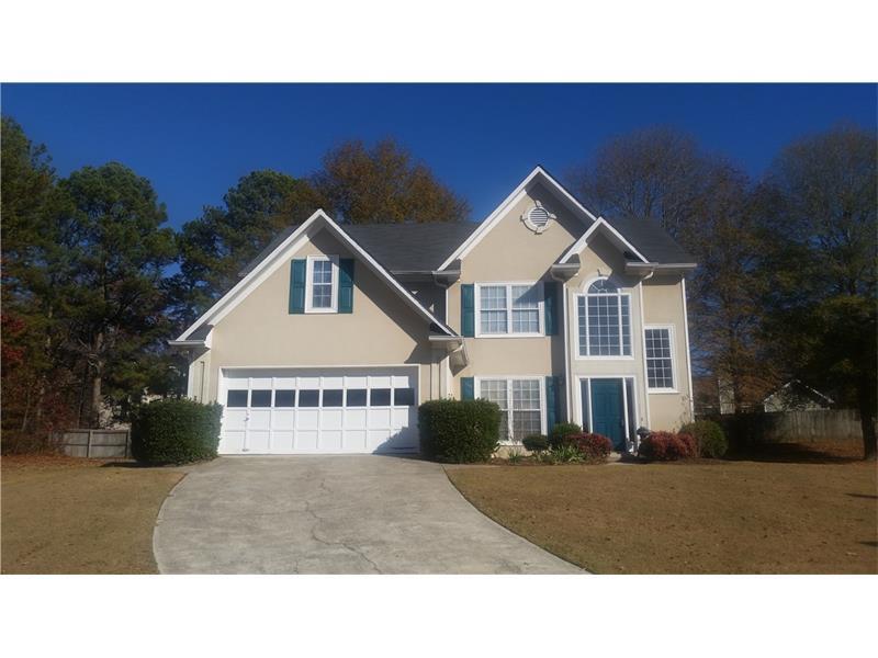1167 Highfield Drive, Lawrenceville, GA 30043 (MLS #5761586) :: North Atlanta Home Team