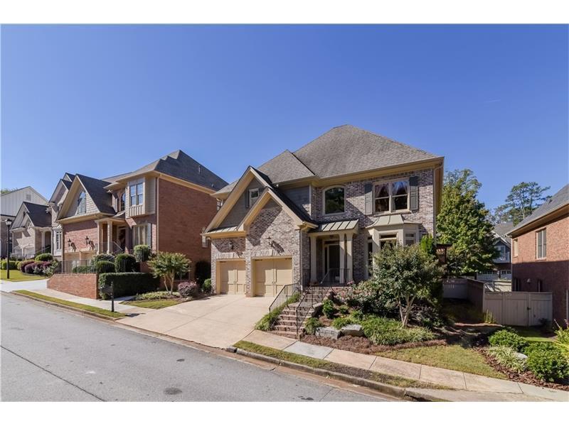 2314 Briarcliff Commons NE, Atlanta, GA 30345 (MLS #5761910) :: North Atlanta Home Team