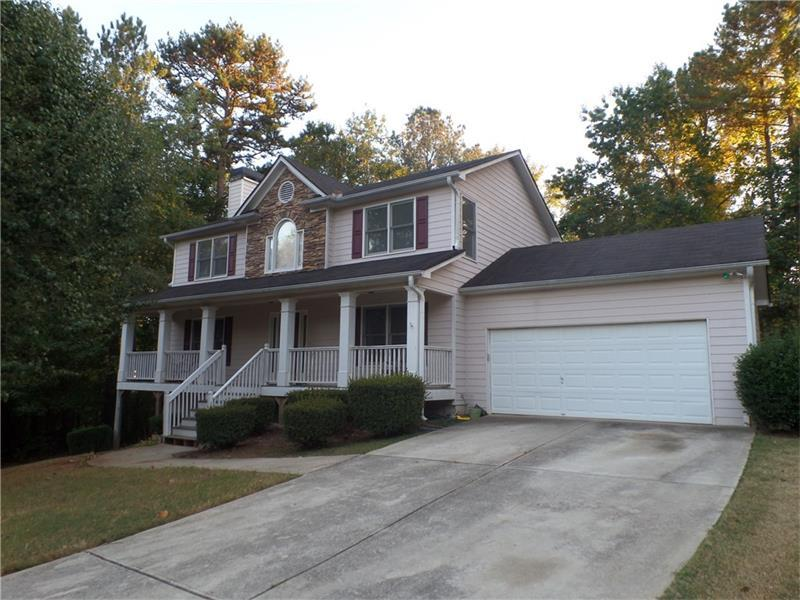 79 Parkside Trace, Dallas, GA 30157 (MLS #5762784) :: North Atlanta Home Team