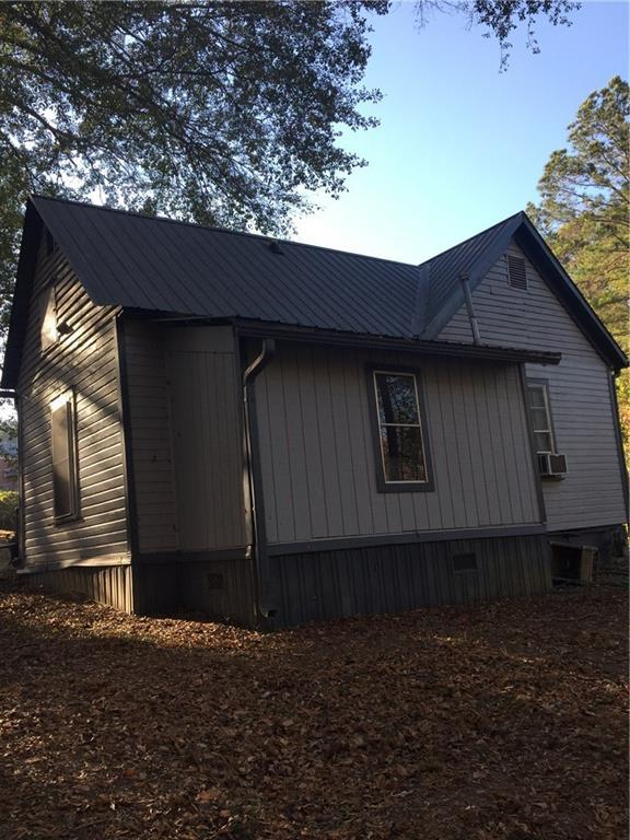 552 Grady Street, Waleska, GA 30183 (MLS #5771480) :: Path & Post Real Estate