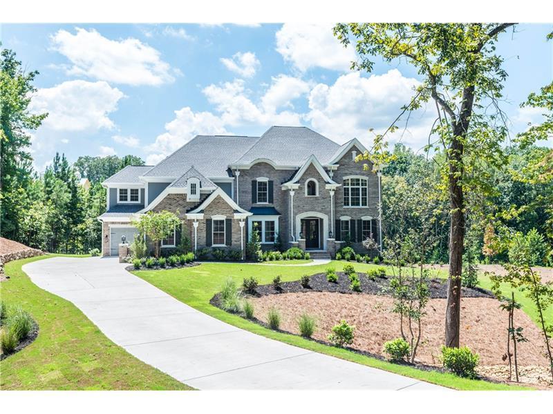 704 Founders Court, Alpharetta, GA 30004 (MLS #5789799) :: Carrington Real Estate Services