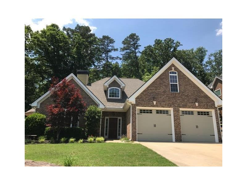 7615 Abbey Glen Drive, Cumming, GA 30028 (MLS #5816439) :: Carrington Real Estate Services