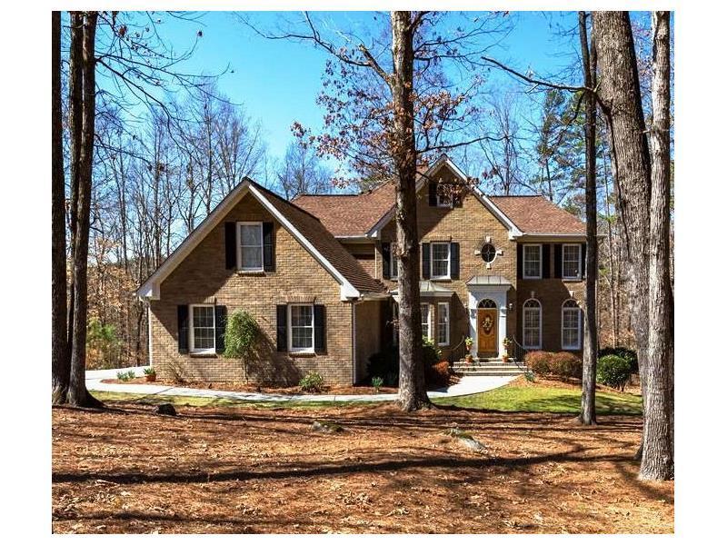 3625 Carrick Court, Snellville, GA 30039 (MLS #5818954) :: Carrington Real Estate Services