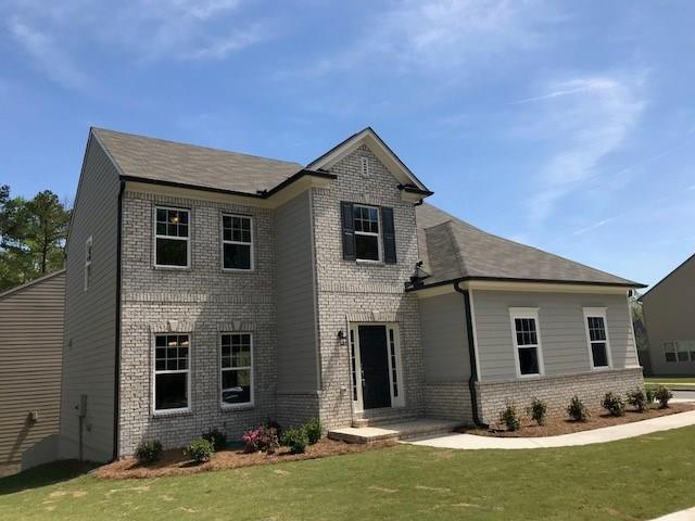 3016 Fellowship Court, Buford, GA 30519 (MLS #5855523) :: North Atlanta Home Team