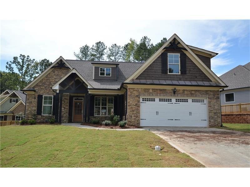 126 Worthington Lane, Villa Rica, GA 30180 (MLS #5880409) :: Carrington Real Estate Services