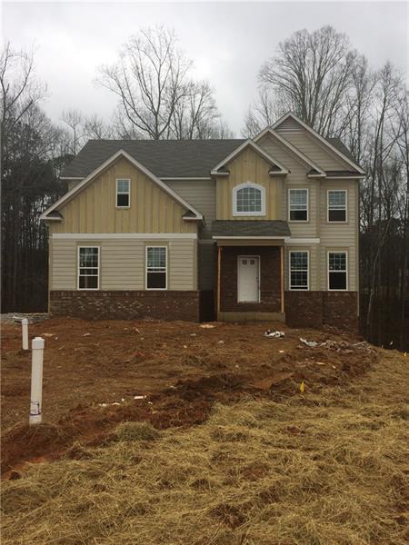 4904 Crider Creek Cove, Powder Springs, GA 30127 (MLS #5920424) :: North Atlanta Home Team