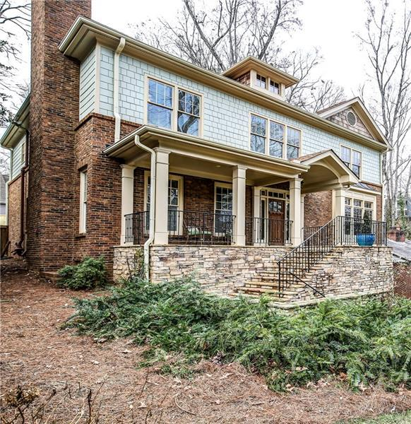 1848 Windemere Drive NE, Atlanta, GA 30324 (MLS #5951114) :: North Atlanta Home Team
