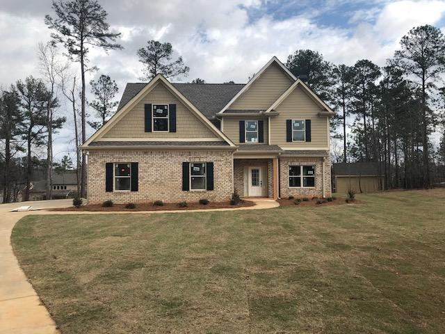 1905 Callee Court, Loganville, GA 30052 (MLS #5952924) :: Carr Real Estate Experts