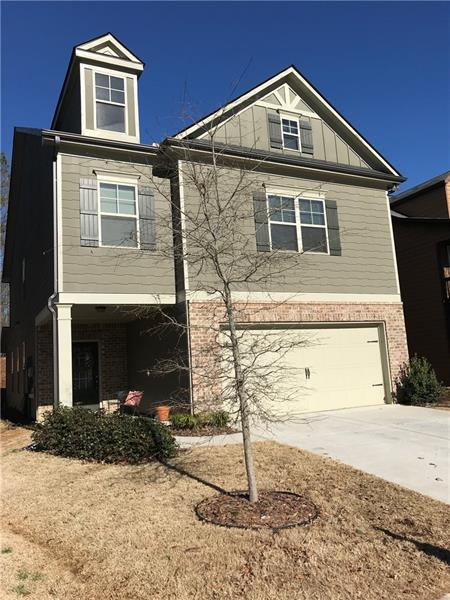 7261 Silk Tree Pointe, Braselton, GA 30517 (MLS #5962691) :: North Atlanta Home Team