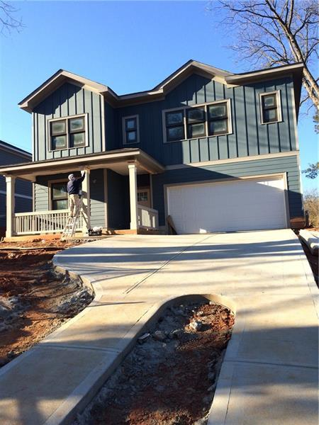 346 Walnut Street, Avondale Estates, GA 30002 (MLS #5964739) :: North Atlanta Home Team