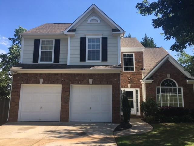5220 Antler Court, Suwanee, GA 30024 (MLS #5973501) :: North Atlanta Home Team
