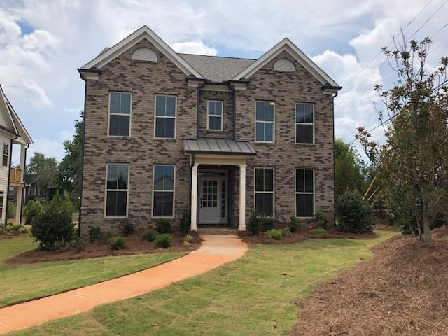 790 Deerfield Township Way, Alpharetta, GA 30004 (MLS #5975031) :: North Atlanta Home Team