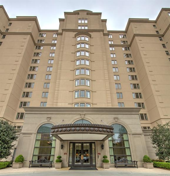 2700 Paces Ferry Road SE #903, Atlanta, GA 30339 (MLS #5979710) :: The North Georgia Group