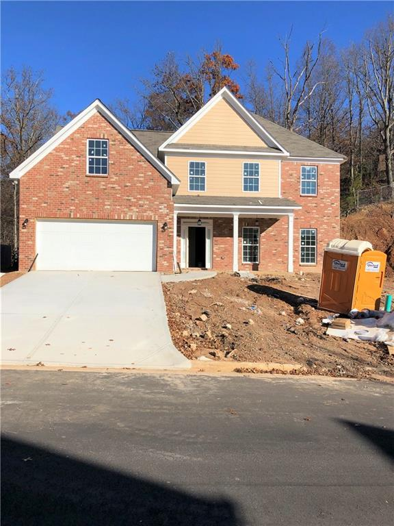 409 Vinings Vintage Circle, Mableton, GA 30126 (MLS #6010644) :: North Atlanta Home Team
