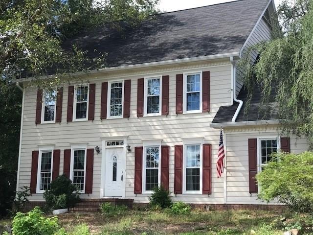 4205 Lake Mist Lane, Snellville, GA 30039 (MLS #6017309) :: Iconic Living Real Estate Professionals