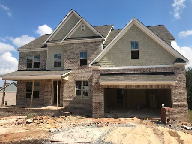 4710 White Blossom Court, Cumming, GA 30040 (MLS #6028726) :: The Russell Group