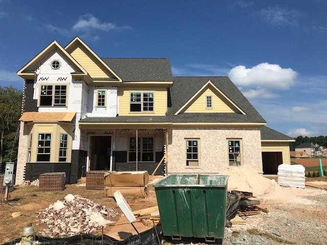 3211 Andante Drive, Marietta, GA 30062 (MLS #6036870) :: North Atlanta Home Team