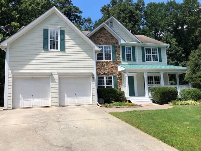 2965 Brookwater Drive, Cumming, GA 30041 (MLS #6048293) :: Iconic Living Real Estate Professionals