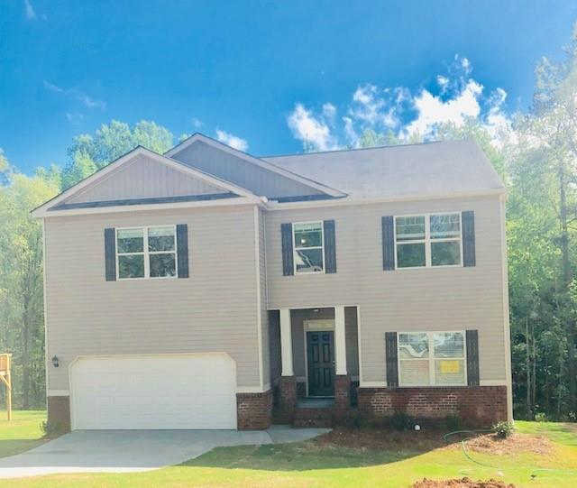 1983 Roxey Lane, Winder, GA 30680 (MLS #6049358) :: Iconic Living Real Estate Professionals