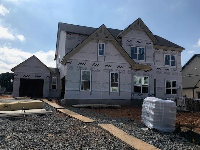 3178 Capriole Drive, Marietta, GA 30062 (MLS #6057685) :: Iconic Living Real Estate Professionals