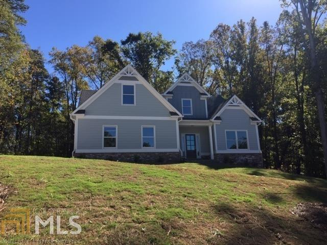 592 Bear Creek Lane, Bogart, GA 30622 (MLS #6066375) :: The Cowan Connection Team