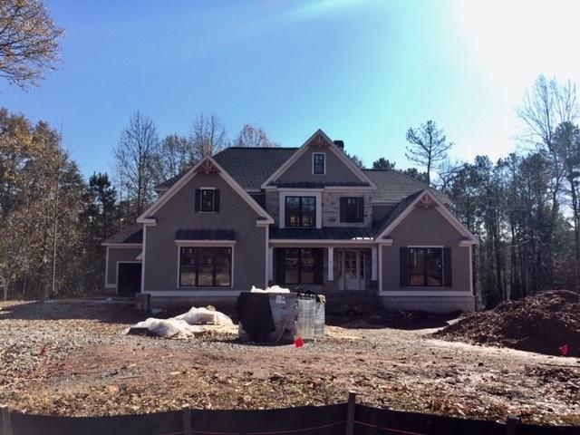 3035 Haven Reserve, Milton, GA 30004 (MLS #6068830) :: North Atlanta Home Team