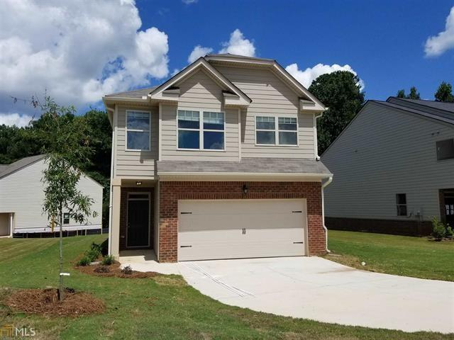 1097 Lear Drive, Locust Grove, GA 30248 (MLS #6073231) :: The Hinsons - Mike Hinson & Harriet Hinson