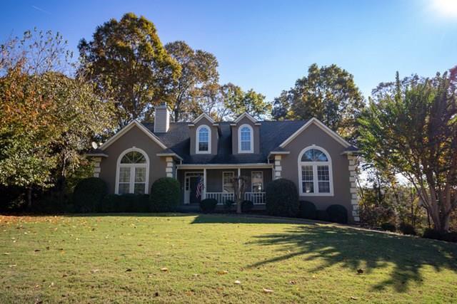 9216 Saddlebrook Way, Douglasville, GA 30135 (MLS #6077242) :: Good Living Real Estate