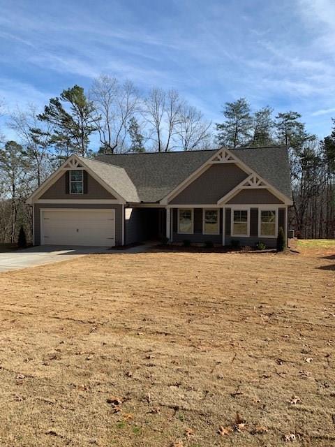 6320 Julian Road, Gainesville, GA 30506 (MLS #6084884) :: North Atlanta Home Team